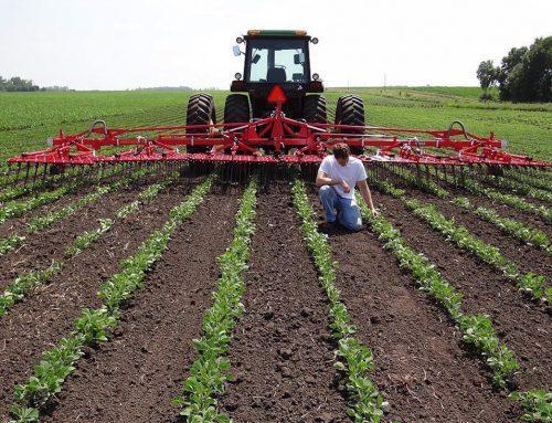 Προκηρύχθηκε η ενίσχυση των 14.000 € στους αγρότες μέσω του Μέτρου 6.3
