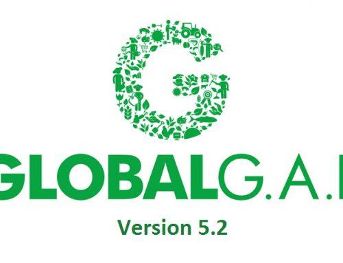Σε ισχύ η νέα έκδοση του πρωτοκόλλου GLOBALGAP-Version 5.2