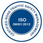 ISO 39001-2012